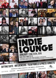 Indie Lounge Flyer2