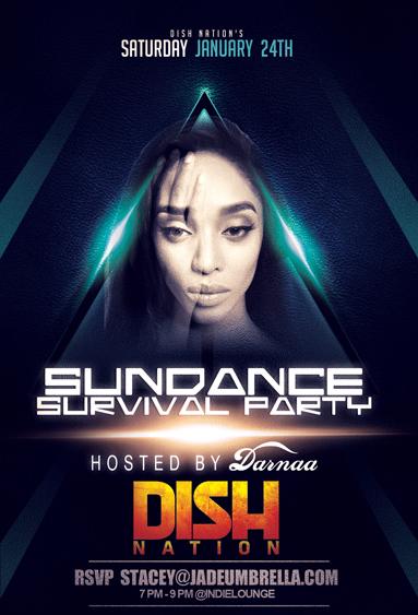 Sundance Survival