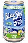 Blue Sky Free Soda