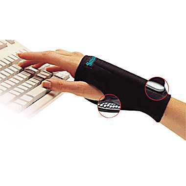 IMAK's Smart Glove